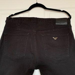 Armani Jeans size 32x32